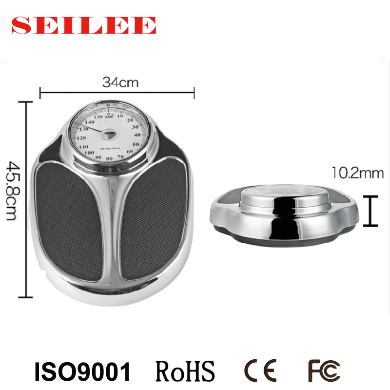 Medical Dial Mechanical Weight Balance Weighing Scale