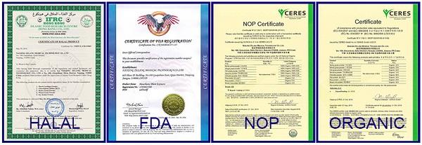 Food Grade Chlorella Nutrition Chlorella Benefits