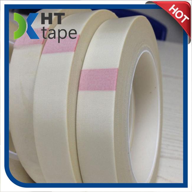 Heat Resistance Glass Fiber Cloth Adhesive Tape