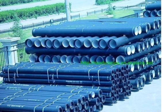 Grooved Pipes & Fittings