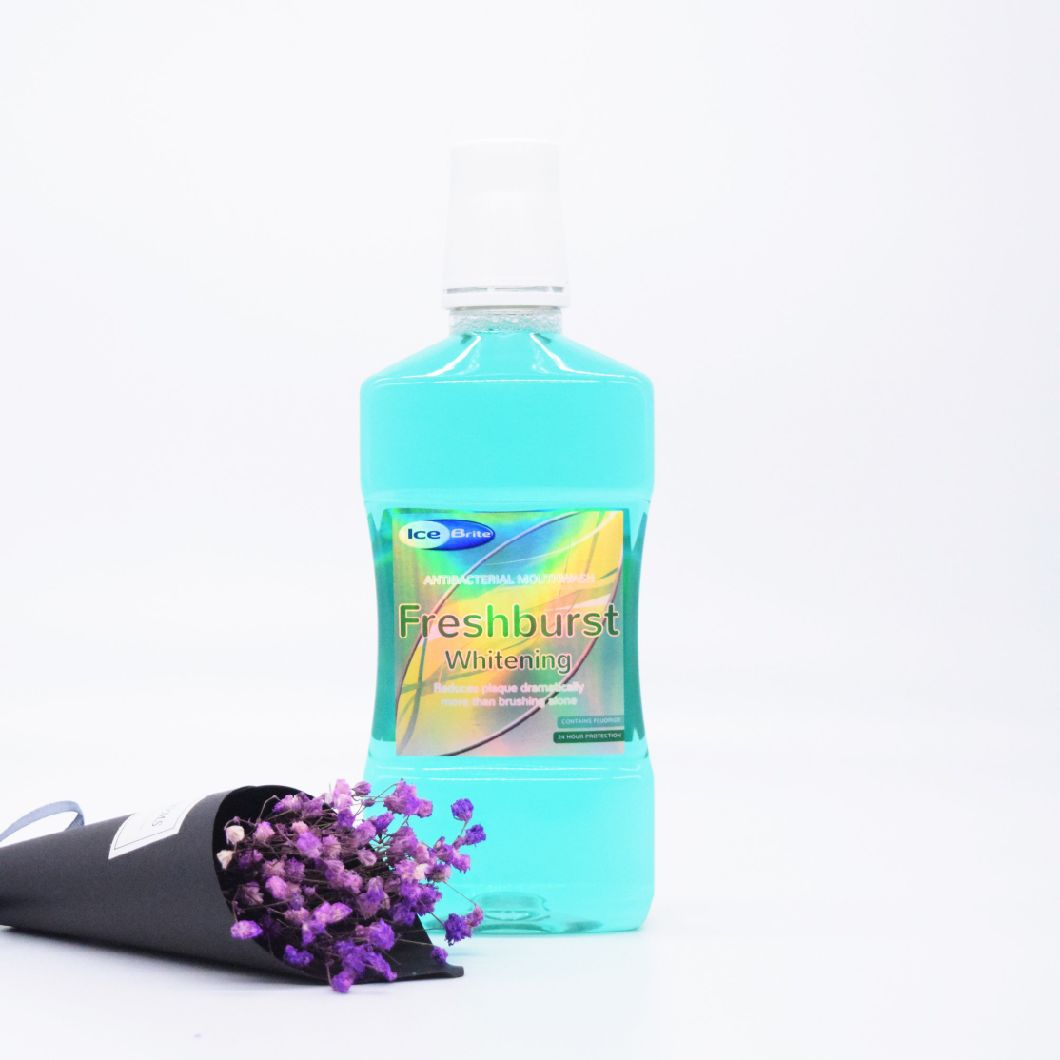 OEM Mouth Wash Multipourpose Mouthwash for Best Dental Care