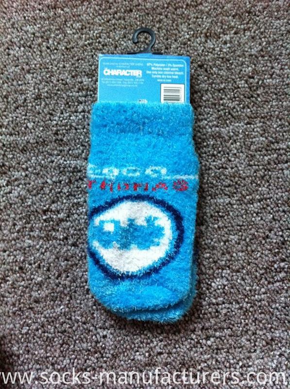 Children Cotton Socks Popular Design