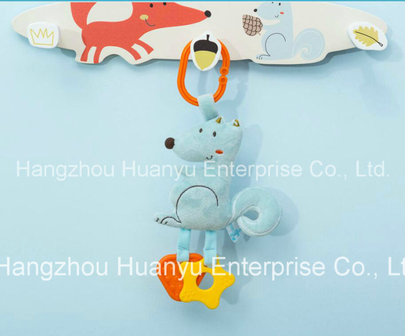 Factory Supply Baby Plush Toy
