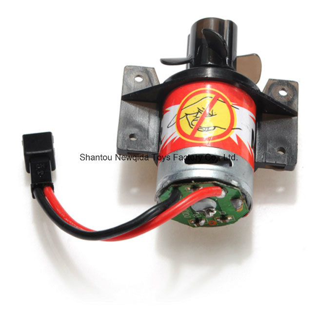 FT007 Small Remote Control RC Engine Parts Electric Motor