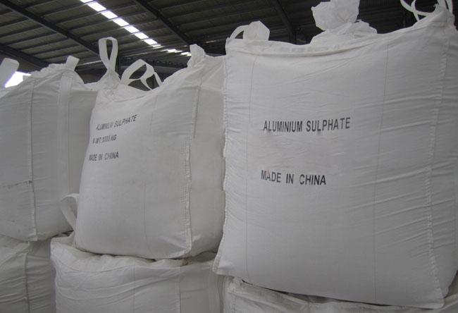 Water Treament, 17% Aluminium Sulphate (granular)