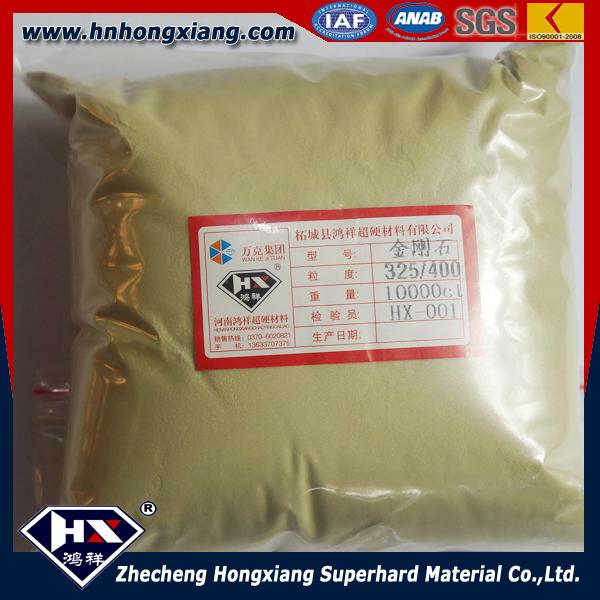 Industrial Synthetic Diamond Powder Rvd Powder