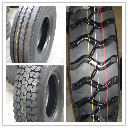 Truck Tire 12.00r24