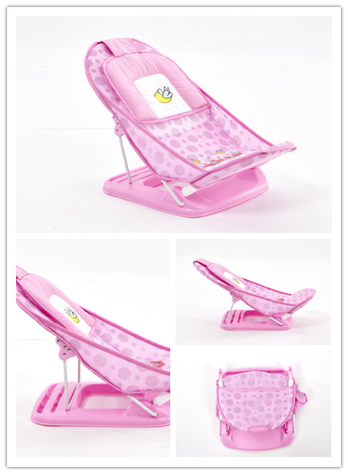 Hot Sale Baby Bather Bath Seat (SH-F1)