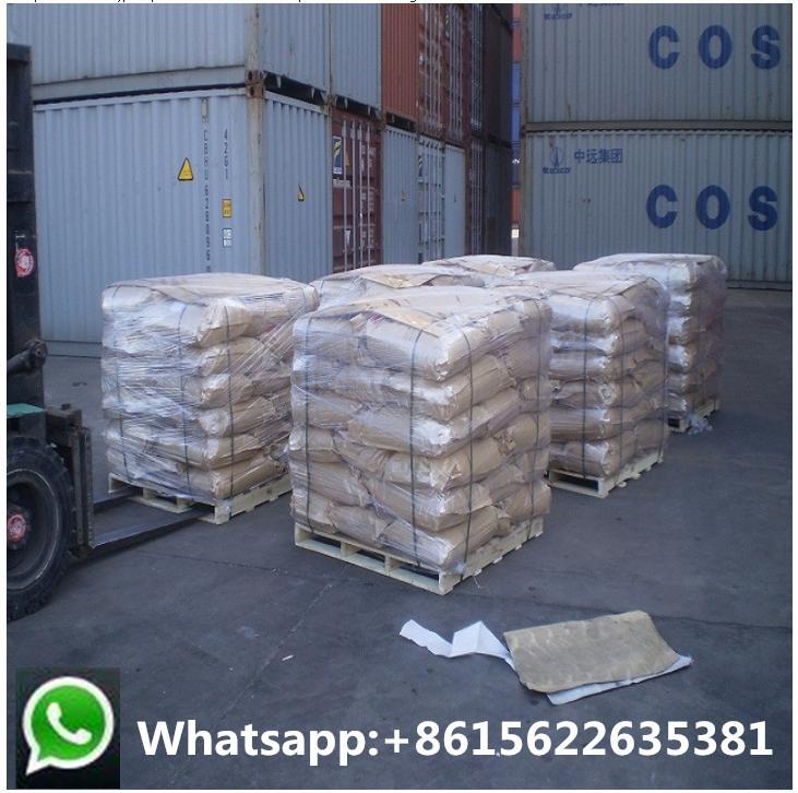 99% Purity Cabozantinib /XL184 Powder for Cancer Treatment