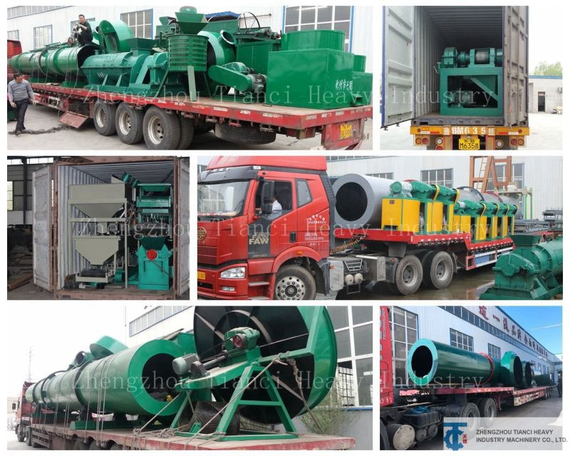 Find Complete Details About Round Shape Organic Fertilizer Ball Granulating Machine for Sale
