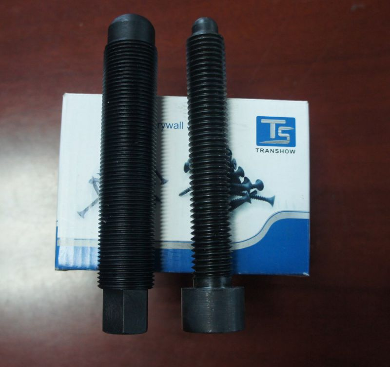 High Strength G10.9 Hex Drive Set Screw with Dog Point