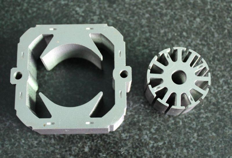 Brushless Rotor Stator Auto-Stack Lamination Sheet
