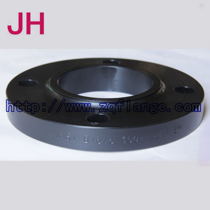 Carbon Steel Flange of A105 Wn Flanges