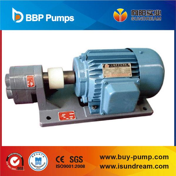 Gear Oil Pump for Crude Oil/Diesel Oil/Heavy Oil