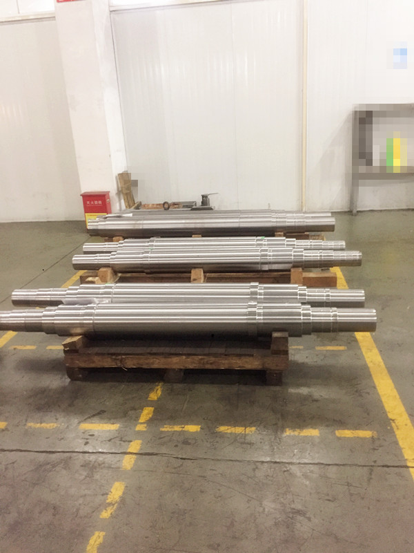 Professional Produce Large-Scale Machine Parts