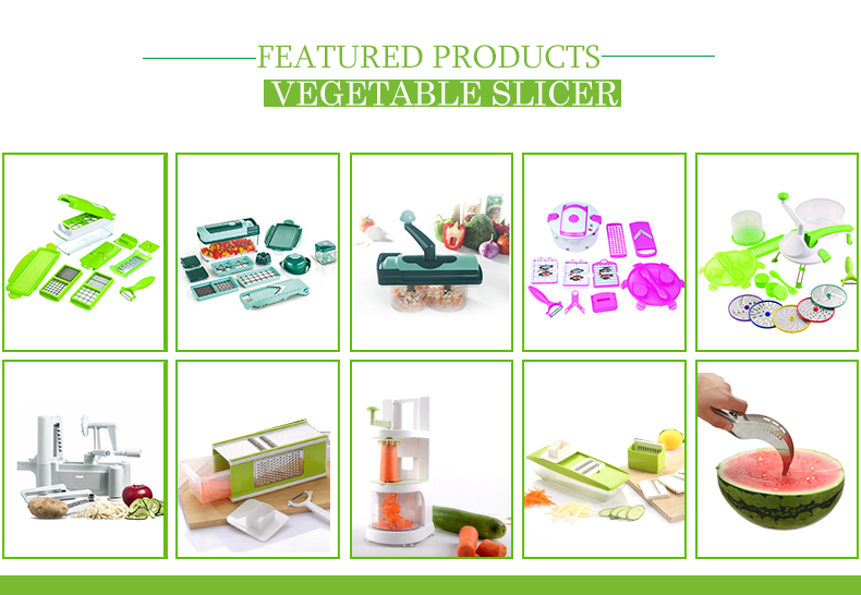 2016 New Nicer Dicer Fusion