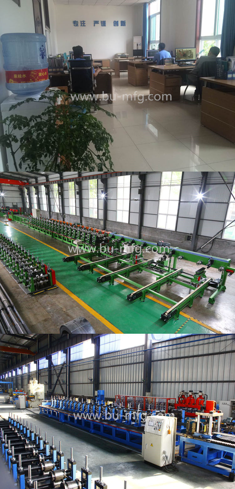 Ecl-2X1300 Steel Cut to Length Line