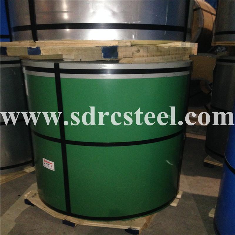 PPGI Color Coated Steel Sheet/Coil