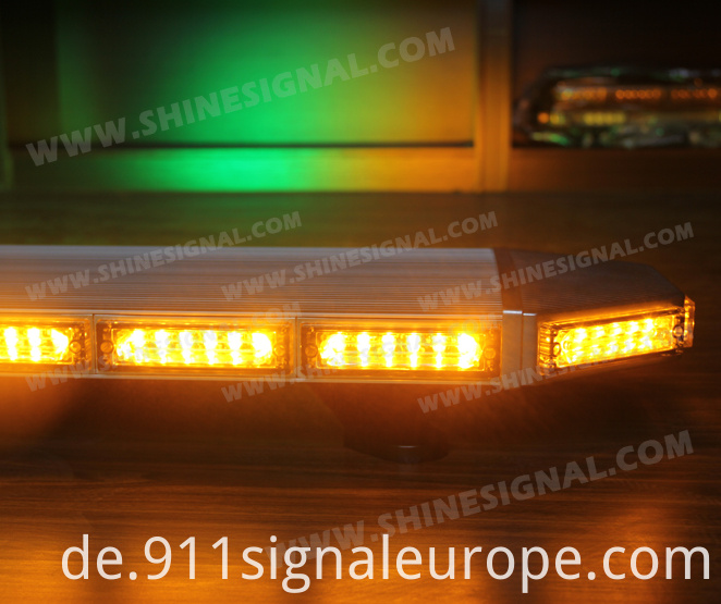 DC12V Police Patrol Warning Car Auto Accessory Light Bar (L6300)