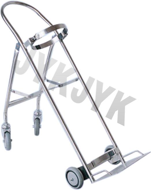 Stainless Steel Oxygen Cylinder Trammer Jyk-C28A