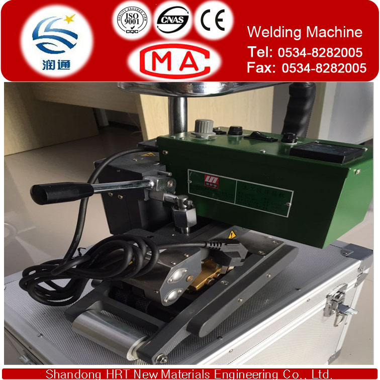 Welding Machine Thickness1.0-3.0mm HDPE/LDPE Membrane