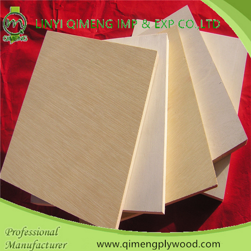 Linyi Professional Commercial Plywood Manufacturer