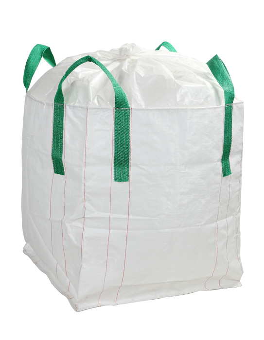 Open Top PP Super Sacks for Limestone