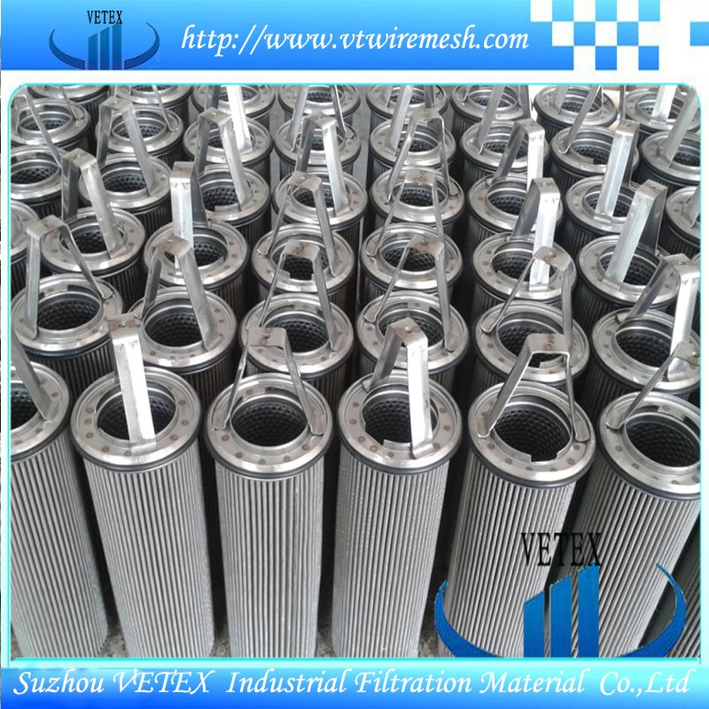 Filter Cylinder Series of Water Treatment Equipment