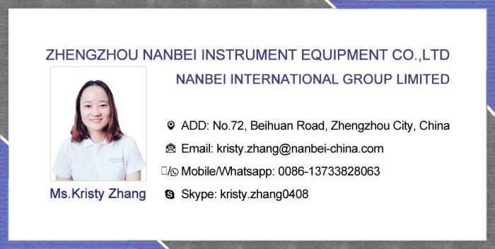 Highway Equipment NSF-1 Stone Powder Content Tester