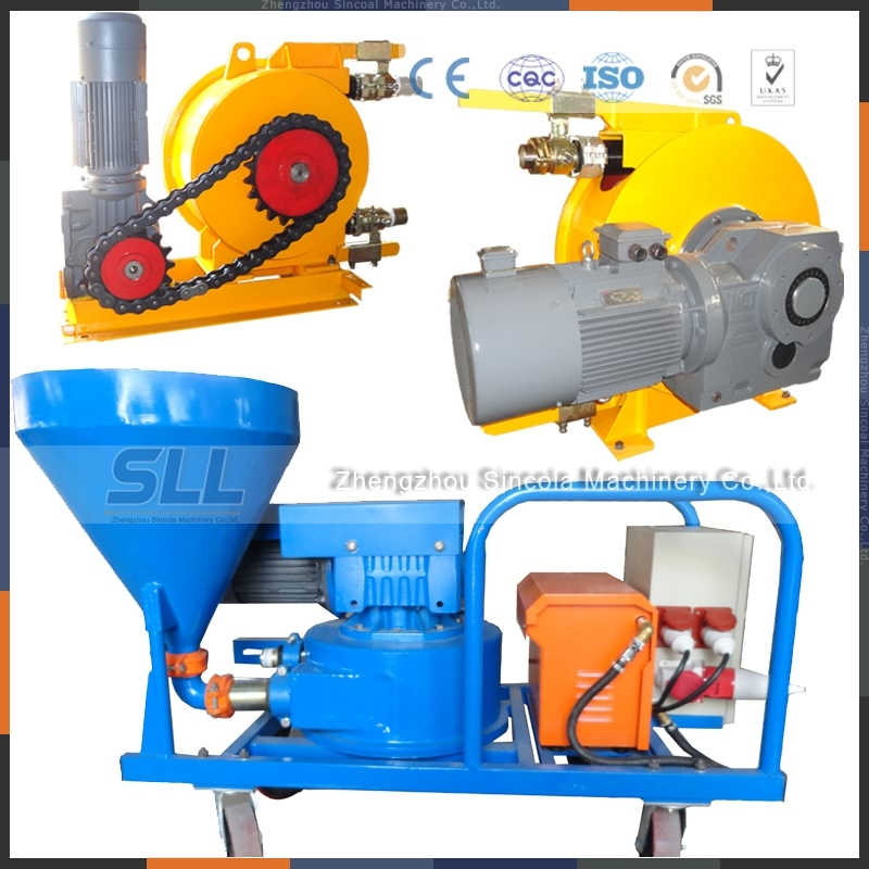 Mechanical Seal Leakage Self-Priming Ability Pump with Hose Nozzle