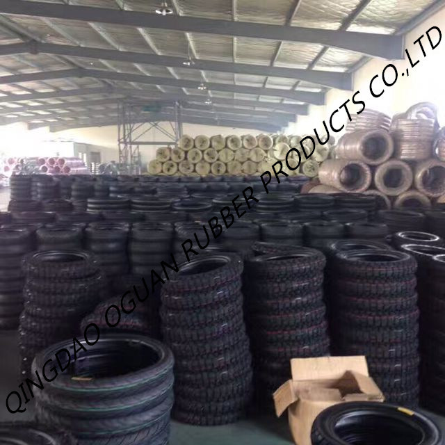 High Quality Motor Tricycle Tyre