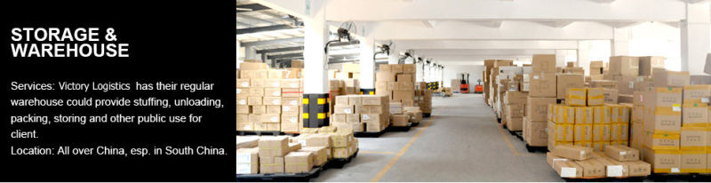 Buyer's Consolidation, Professional Consolidation From China