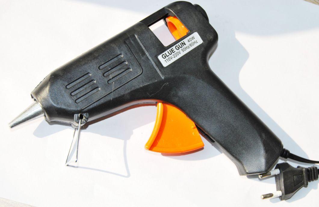 Electric Hot Melt Glue Gun 60W for Bonding
