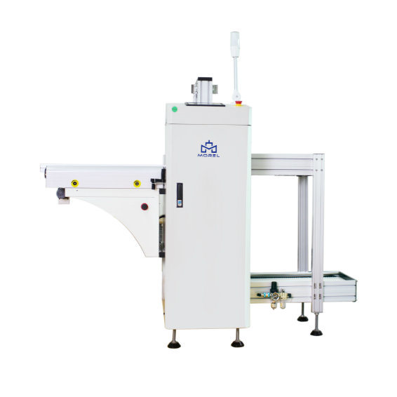 PCB Magazine Loader/Stacker for Automatic Smtassembly Line