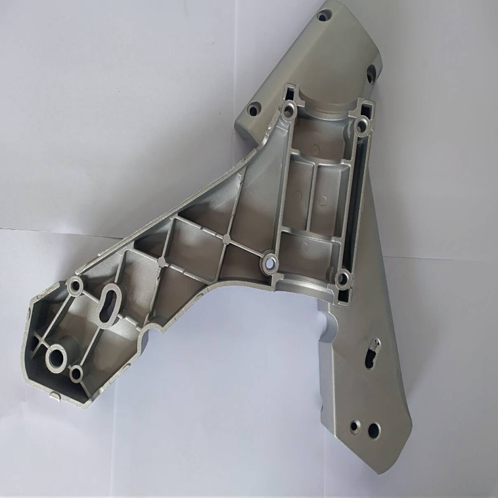 Custom Lost Wax Casting Aluminum Material Machine Parts