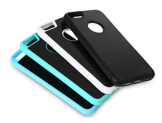 Nano Anti-Gravity Stick Case for iPhone7/ 6/6s