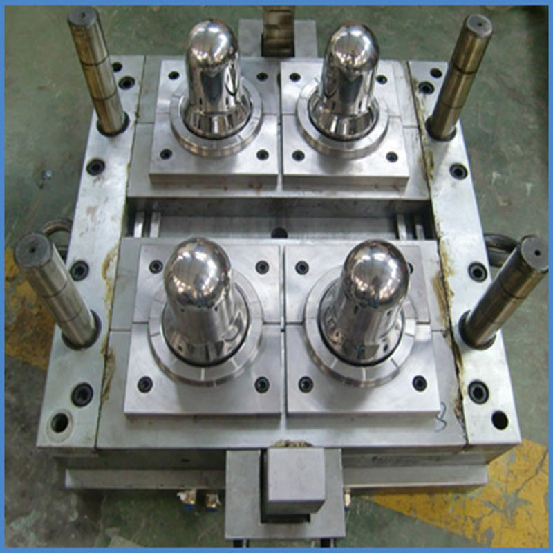Prefessional Taizhou 38mm 50g Package Pet Preform Mould