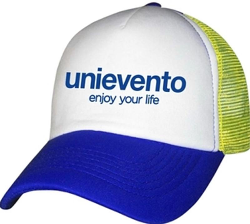Cartoon Embroidered Cap Sport Cap Hip-Hop Cap City Fashion Hat