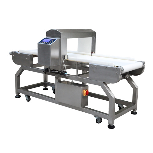 Metal Dectector for Different Snack Food Processing Automatic Check Weigher