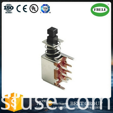 High Quality Switch Emergency Push Button Switch