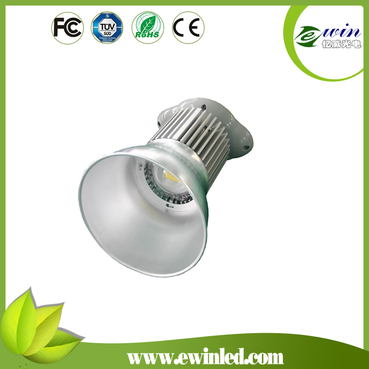 Heat Resistant Explosion Proof 100W 110V LED High Bay Light