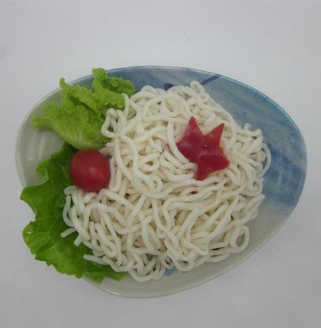 Wholesalers Slim Diet Food Gluten Free High Fiber Konjac Udon Noodles