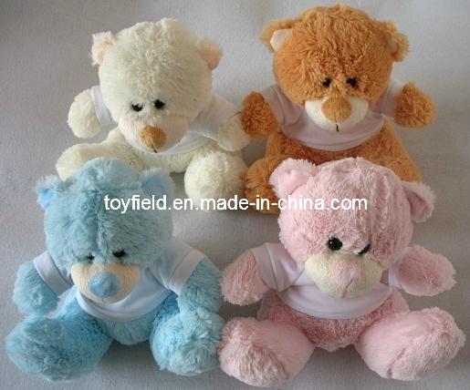 Teddy Bear Plush Cute Soft Stuffed Toy