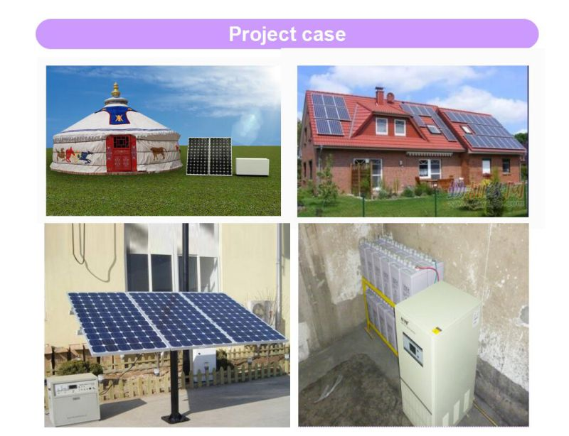 Hybrid Inverter 1500W for Pakistan and Africa