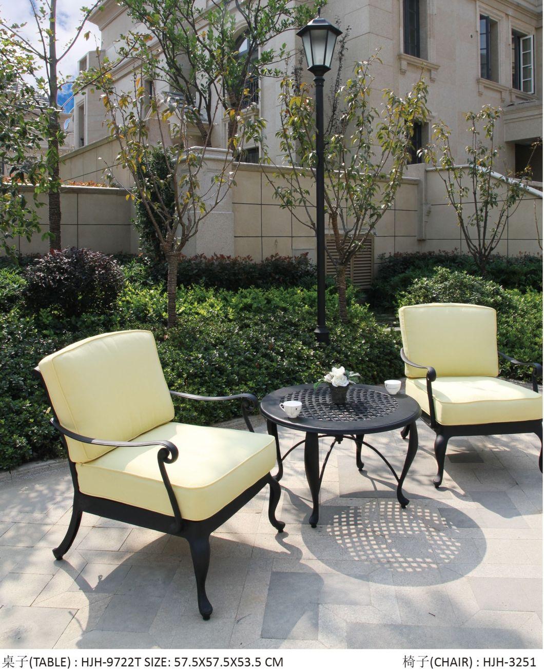 Outdoor Patio Coffee Table Hotel Tea Table Garden Tea Table