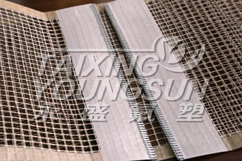 Screen Printing Machine Teflon Conveyor Mesh Belt Dryer