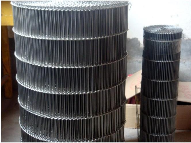 Conveyor Toaster Belt for Food Conveyor Equipment