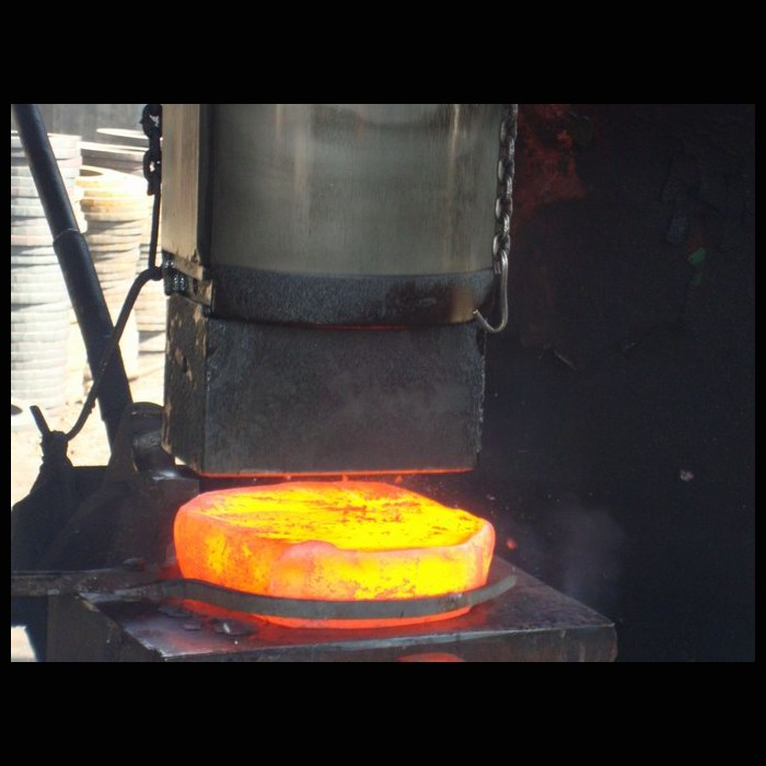 2016 Hot Sale Carbon Steel Pipe Flange From China