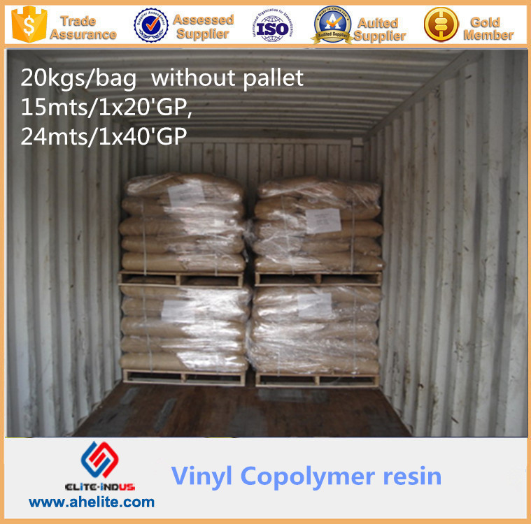 Vinyl Chloride Copolymer MP25 Reisn for Heavy Duty Coating