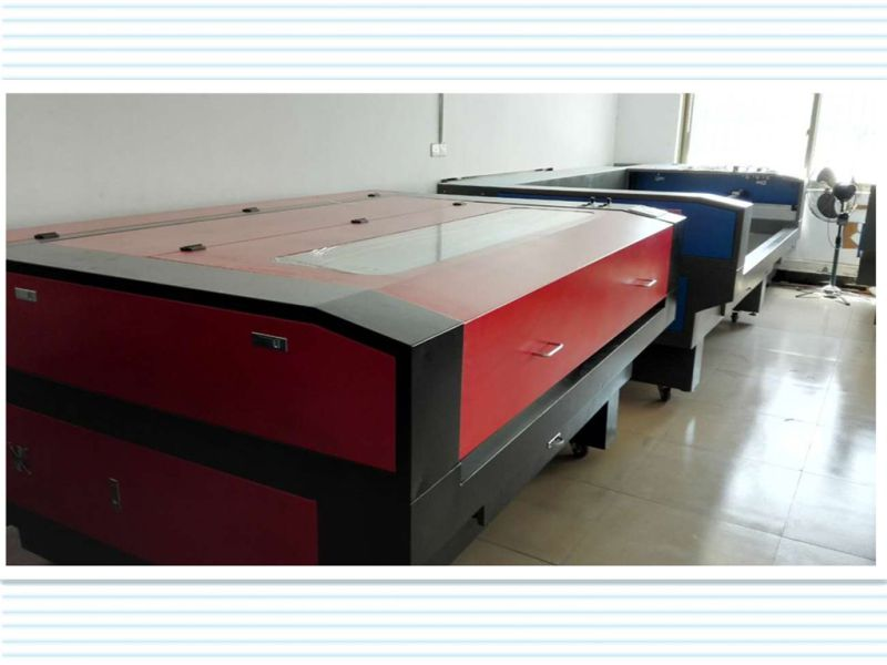 Laser Cutting Machine with Good Performance